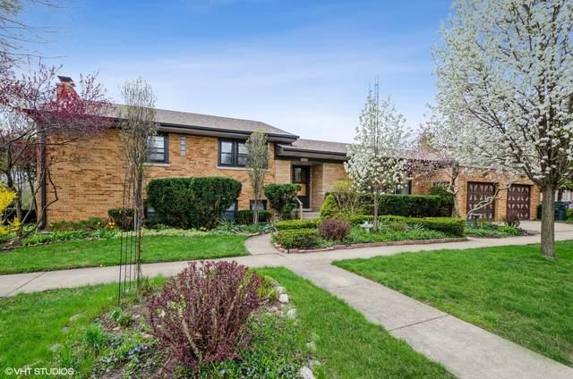 6800 N Kildare Avenue, Lincolnwood, IL 60712 (MLS #11055090) :: RE/MAX IMPACT