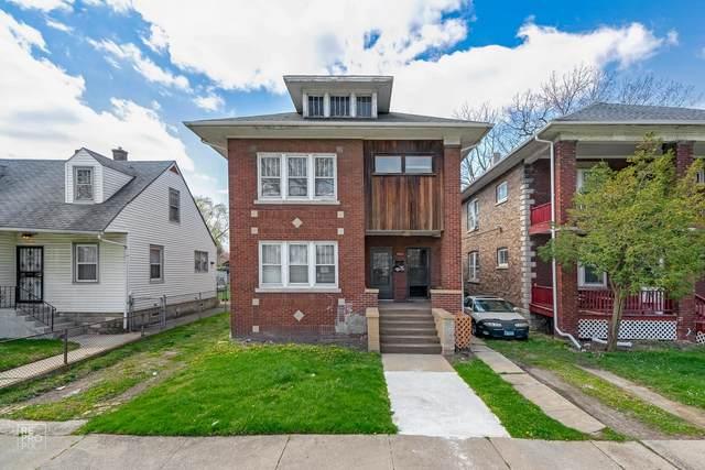 15620 Loomis Avenue, Harvey, IL 60426 (MLS #11055112) :: Carolyn and Hillary Homes