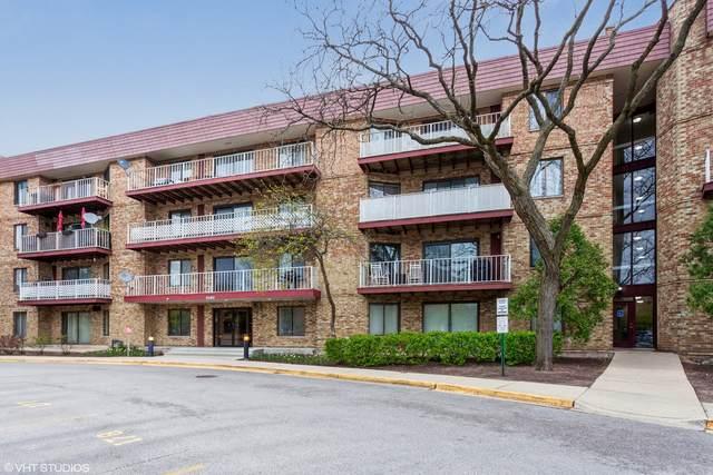 5450 Astor Lane #413, Rolling Meadows, IL 60008 (MLS #11055127) :: Littlefield Group
