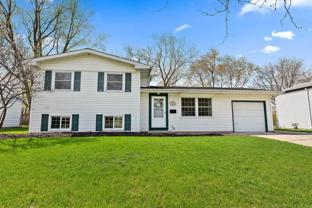 161 Berkshire Drive, Crystal Lake, IL 60014 (MLS #11055153) :: Helen Oliveri Real Estate