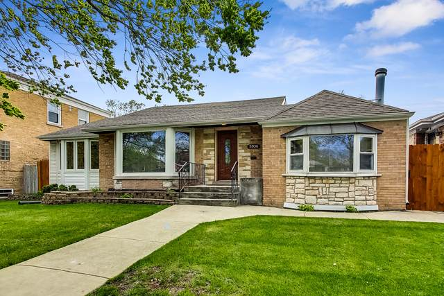 5936 N Kimball Avenue, Chicago, IL 60659 (MLS #11055159) :: Helen Oliveri Real Estate