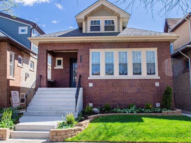 5031 N Bernard Street, Chicago, IL 60625 (MLS #11055183) :: RE/MAX IMPACT