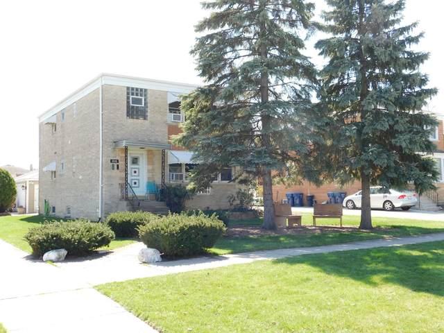 1018 E Oak Avenue, La Grange Park, IL 60526 (MLS #11055204) :: RE/MAX IMPACT