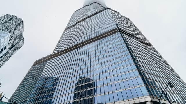 401 N Wabash Avenue 41E, Chicago, IL 60611 (MLS #11055216) :: Littlefield Group