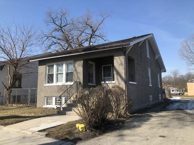 11520 S Church Street, Chicago, IL 60643 (MLS #11055260) :: RE/MAX IMPACT