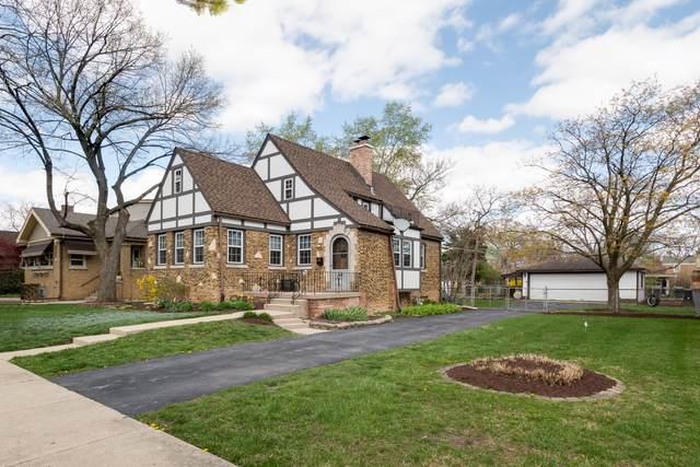 3625 Arthur Avenue, Brookfield, IL 60513 (MLS #11055270) :: Ani Real Estate