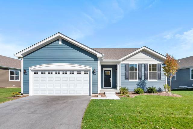 1240 Redtail Circle, Woodstock, IL 60098 (MLS #11055283) :: Lewke Partners