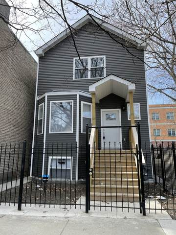 1404 N Keeler Avenue, Chicago, IL 60651 (MLS #11055293) :: Touchstone Group