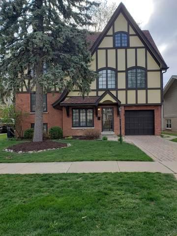 1213 Alima Terrace, La Grange Park, IL 60526 (MLS #11055298) :: RE/MAX IMPACT