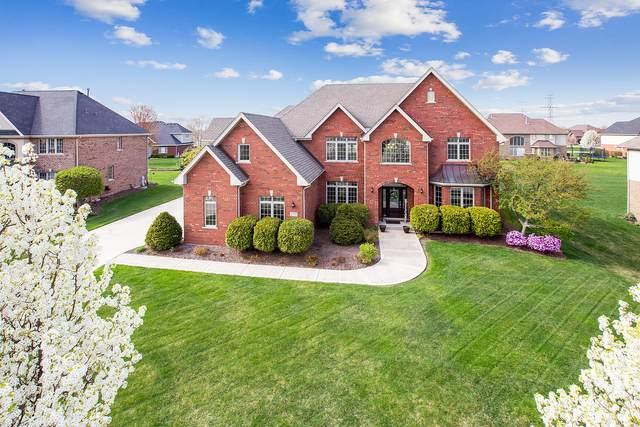 7908 Pineview Lane, Frankfort, IL 60423 (MLS #11055308) :: Helen Oliveri Real Estate