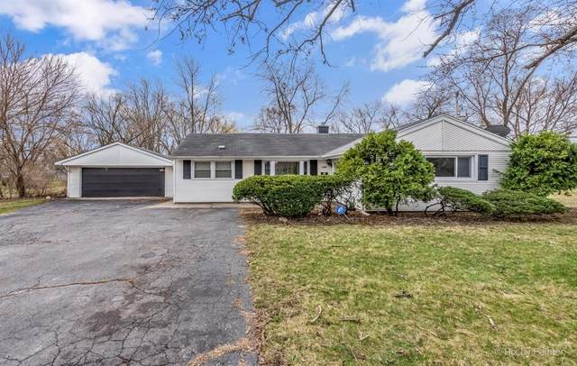 4461 182nd Street, Country Club Hills, IL 60478 (MLS #11055319) :: RE/MAX IMPACT