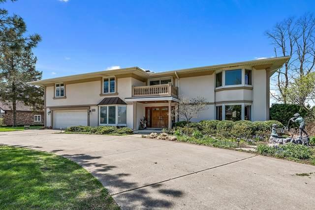 49 Devonshire Drive, Oak Brook, IL 60523 (MLS #11055340) :: BN Homes Group