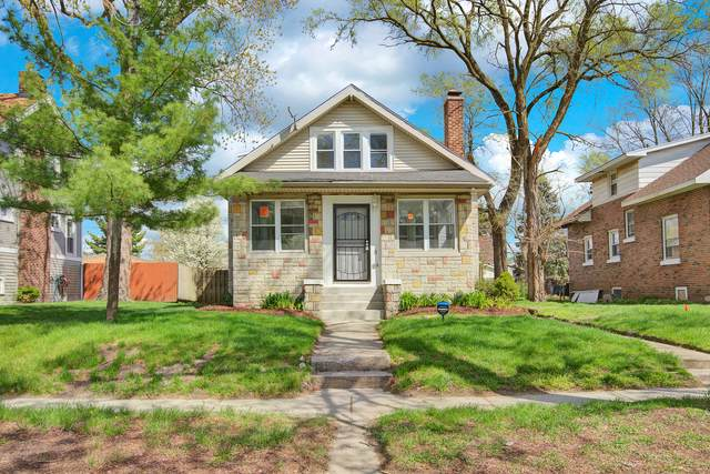 8 Waltham Street, Calumet City, IL 60409 (MLS #11055344) :: RE/MAX IMPACT