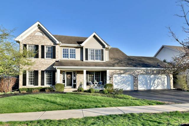0N645 E Weaver Circle, Geneva, IL 60134 (MLS #11055442) :: RE/MAX IMPACT
