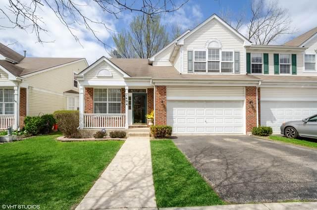 1494 Dearborn Court, Mount Prospect, IL 60056 (MLS #11055448) :: Helen Oliveri Real Estate