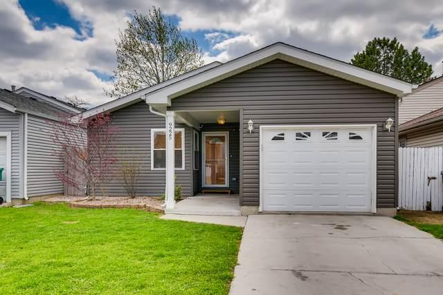 9225 162nd Street, Orland Hills, IL 60487 (MLS #11055456) :: Helen Oliveri Real Estate