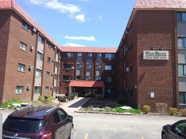 2021 S Wolf Road 2-317, Hillside, IL 60162 (MLS #11055506) :: Helen Oliveri Real Estate