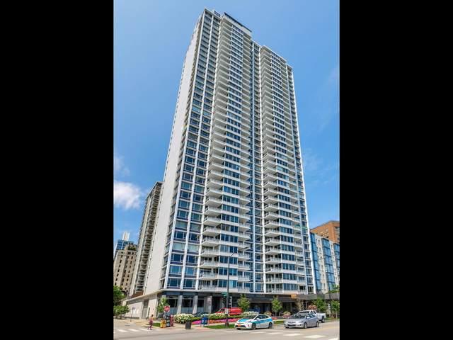 1300 N Lake Shore Drive 13AB, Chicago, IL 60610 (MLS #11055522) :: RE/MAX Next