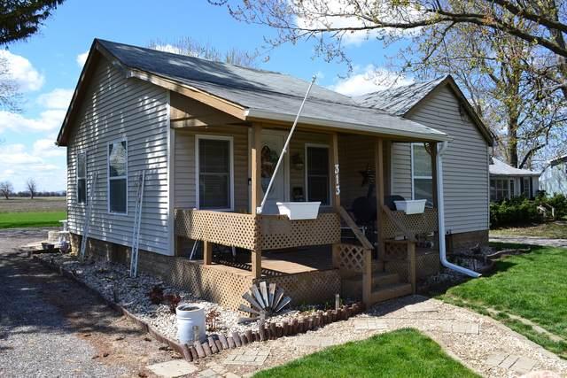 313 N East Street, Gardner, IL 60424 (MLS #11055536) :: Helen Oliveri Real Estate