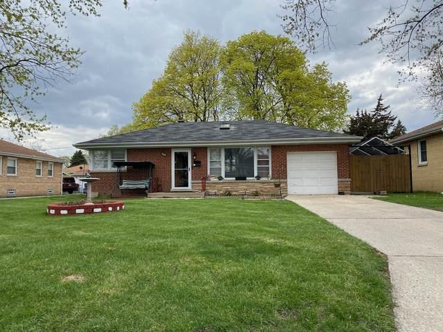 510 Clayton Road, Hillside, IL 60162 (MLS #11055584) :: Helen Oliveri Real Estate