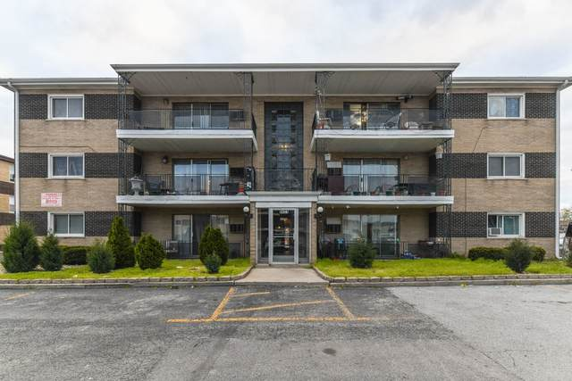 9421 Roberts Road 3SE, Hickory Hills, IL 60457 (MLS #11055627) :: Littlefield Group