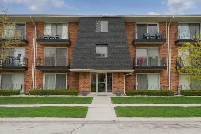 11012 S Keating Avenue 2D, Oak Lawn, IL 60453 (MLS #11055634) :: RE/MAX IMPACT