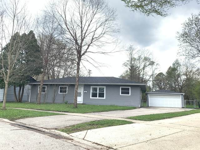 420 Cherry Valley Road, Vernon Hills, IL 60061 (MLS #11055637) :: Helen Oliveri Real Estate