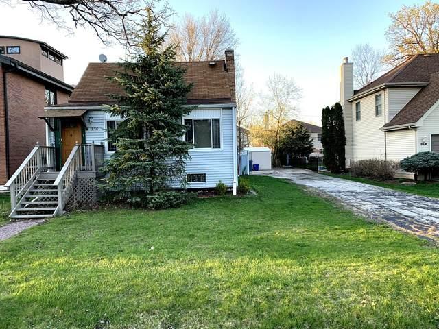 950 E Crest Avenue, Addison, IL 60101 (MLS #11055678) :: RE/MAX IMPACT