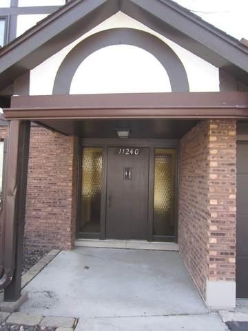 11240 Cottonwood Drive 40A, Palos Hills, IL 60465 (MLS #11055696) :: Littlefield Group