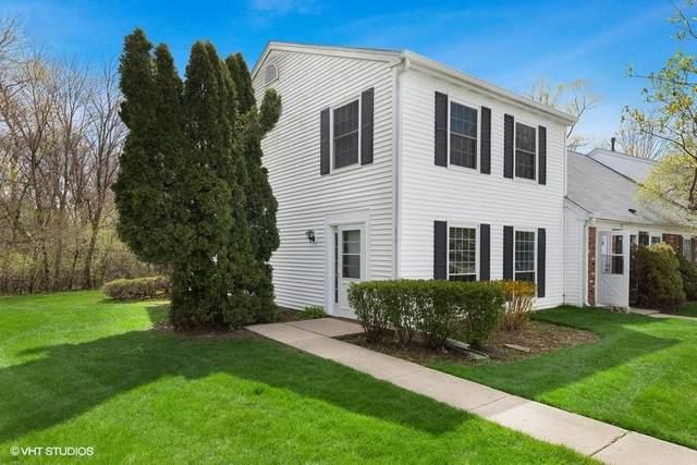 50 Silver Tree Circle, Cary, IL 60013 (MLS #11055722) :: RE/MAX IMPACT