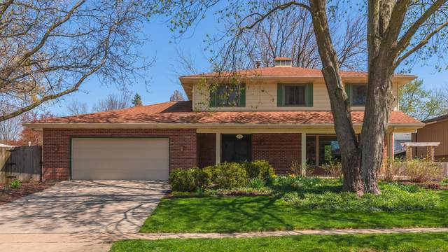 28 Independence Square, Bloomington, IL 61704 (MLS #11055732) :: The Spaniak Team
