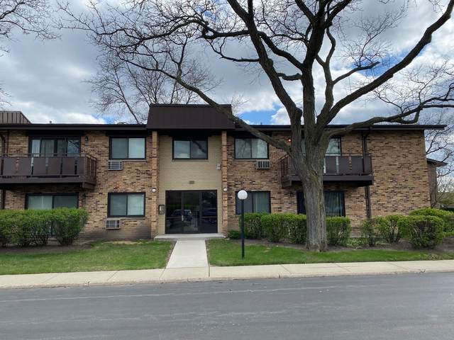 2640 N Windsor Drive #103, Arlington Heights, IL 60004 (MLS #11055757) :: Helen Oliveri Real Estate