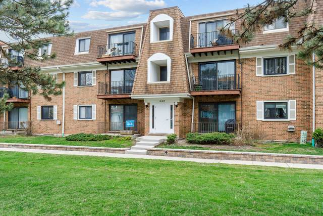 4142 Cove Lane C, Glenview, IL 60025 (MLS #11055762) :: Littlefield Group