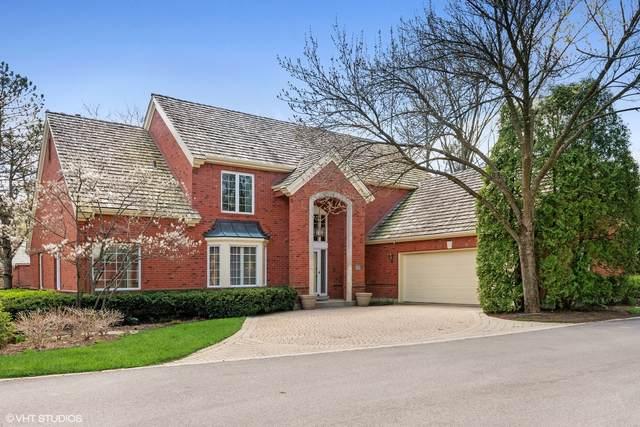 29 Regent Wood Road, Northfield, IL 60093 (MLS #11055771) :: Helen Oliveri Real Estate