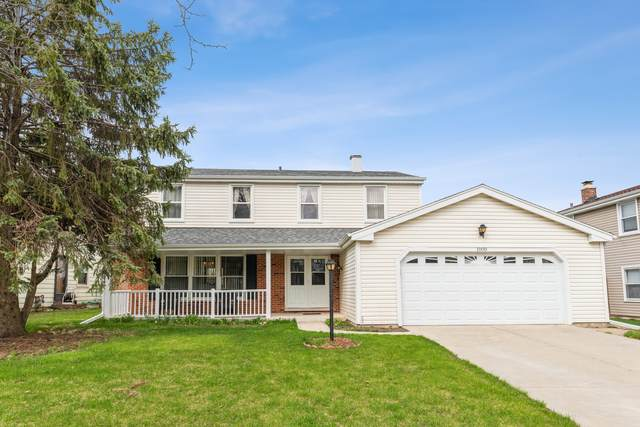 1000 Crofton Lane, Buffalo Grove, IL 60089 (MLS #11055788) :: RE/MAX IMPACT