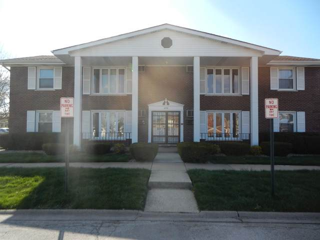 6050 W 79th Street, Burbank, IL 60459 (MLS #11055790) :: Lewke Partners