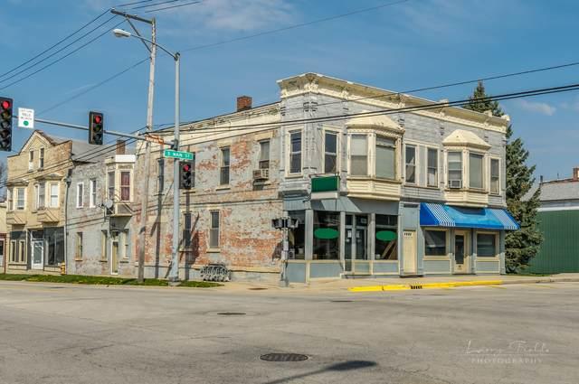 143 S Main Street, Sandwich, IL 60548 (MLS #11055860) :: RE/MAX IMPACT