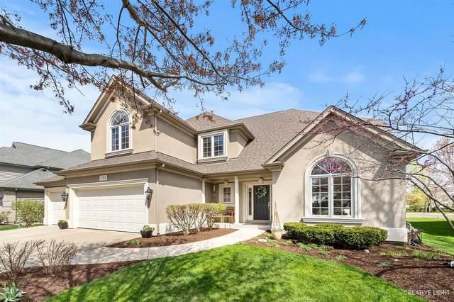 2703 Rutland Road, Naperville, IL 60564 (MLS #11055861) :: Helen Oliveri Real Estate