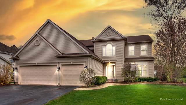 1464 Saddleridge Place, Bartlett, IL 60103 (MLS #11055871) :: RE/MAX IMPACT