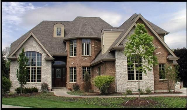 18032 Virginia Lane, Mokena, IL 60448 (MLS #11055892) :: RE/MAX IMPACT