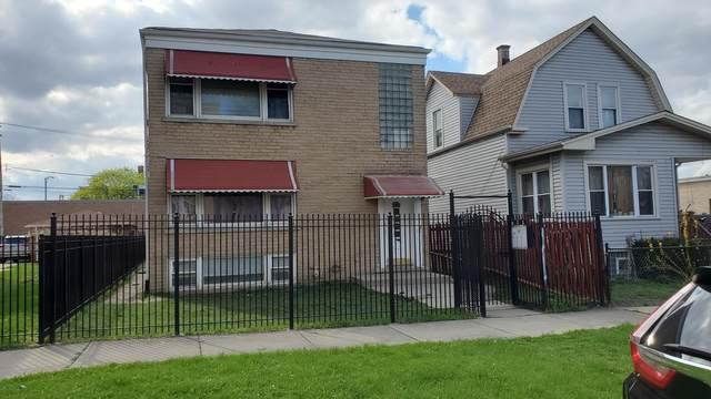 5038 N Harding Avenue, Chicago, IL 60625 (MLS #11055905) :: Helen Oliveri Real Estate