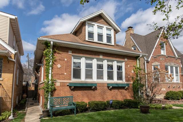 6354 N Merrimac Avenue, Chicago, IL 60646 (MLS #11055957) :: RE/MAX IMPACT