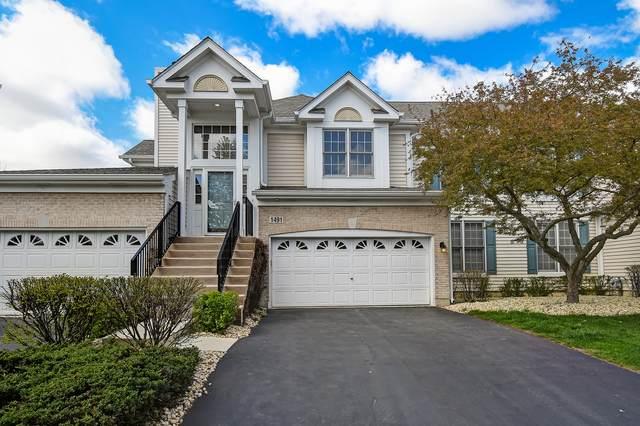 1491 Whitespire Court, Naperville, IL 60565 (MLS #11055968) :: RE/MAX IMPACT
