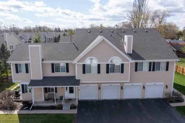 679 Silver Creek Road #679, Woodstock, IL 60098 (MLS #11055970) :: Lewke Partners