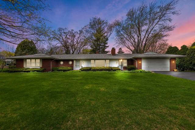 352 S Circle Drive, Palatine, IL 60067 (MLS #11056009) :: Helen Oliveri Real Estate