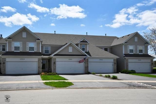 23911 Mc Mullin Circle, Plainfield, IL 60586 (MLS #11056020) :: Littlefield Group