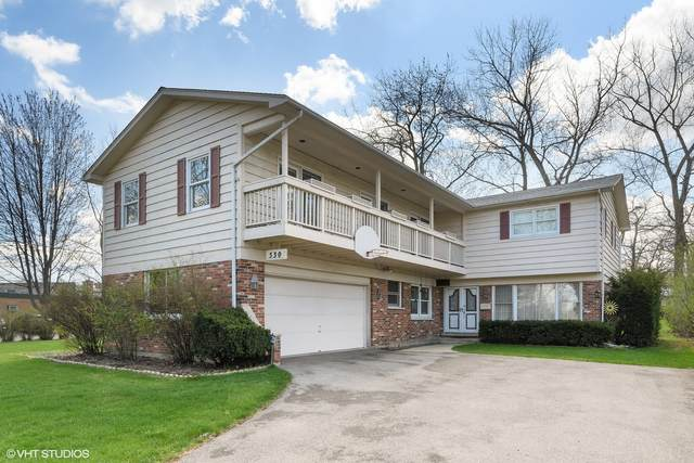 530 Old Elm Road, Highland Park, IL 60035 (MLS #11056047) :: RE/MAX IMPACT