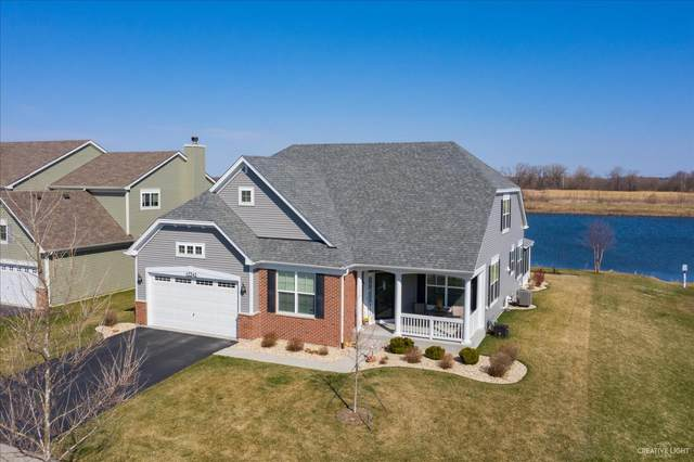 12242 Winne Lane, Huntley, IL 60142 (MLS #11056080) :: Littlefield Group