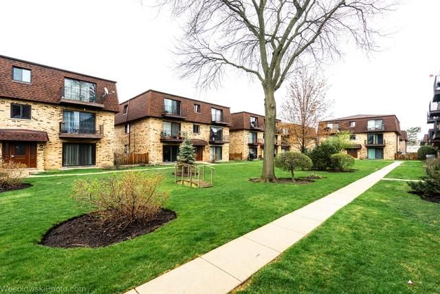 9714 Bianco Terrace C, Des Plaines, IL 60016 (MLS #11056103) :: Helen Oliveri Real Estate