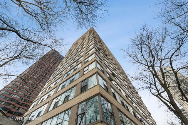 2970 N Lake Shore Drive 11-BC, Chicago, IL 60657 (MLS #11056108) :: Touchstone Group